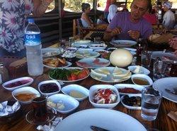 Olive Park Koy Sofrasi