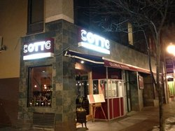 Cotto Winebar & Pizzeria