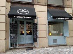 Standard Cafe
