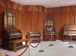 オルガン博物館