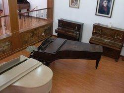 ピアノ博物館