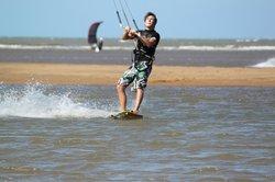 Kiteboarding Cairns Australia