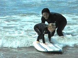 Huntington Beach Surfing Lessons