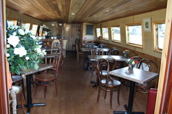 Whittingtons Tea Barge