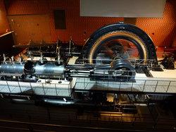 Musee EDF Electropolis