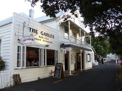 Gables Restaurant