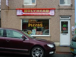 Holyhead Pizza & Kebab House