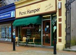 Picnic Hamper