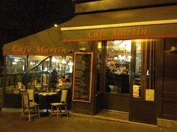 Cafè Martin