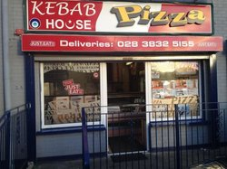 Turkish Kebab&Pizza House