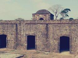 Forte San Lorenzo