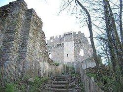 Chateau de Chalucet