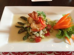 Jicsaw Cricklade Thai Restaurant