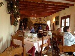 Restaurante El Lagar De Herrera