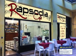 Rapsodia Cafe