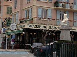 Brasserie le Salô