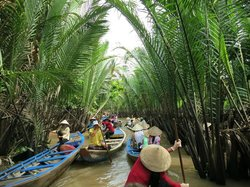 Viet Fun Travel Company - Day Tours