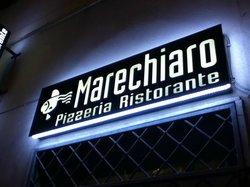 Pizzeria Marechiaro
