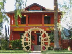 Alwun House