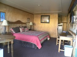 Big Texan Motel