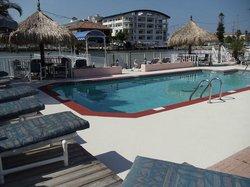 Parker Manor Resort