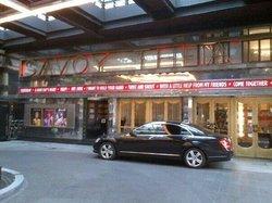 薩弗伊劇院