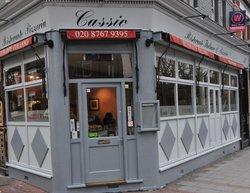 Cassio Restaurant