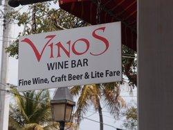 Vinos on Duval