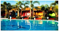 Qubo Qabana Resort & Hotel