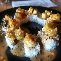 Zakuro Sushi