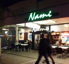 Nami Japanese Restaurant
