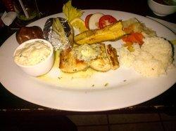 B55 Restaurant