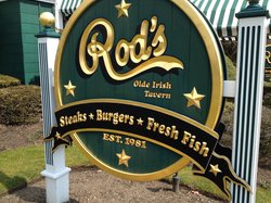 Rod's Olde Irish Tavern