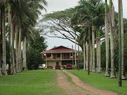 Yamwits Lodge