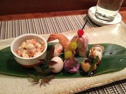Shunji's Japanese Cuisine