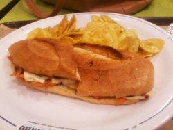 Caboquinho Comida Tipicamente Amazonense