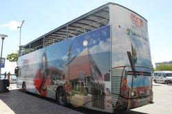 Salvador Bus Turistico