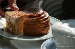 Cafe Endle