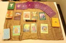 Tarot, Angel and You