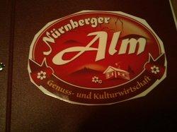 Nurnberger Alm
