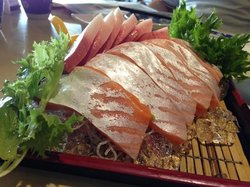 New Tokugawa (Sushi Monzta)