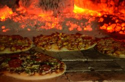 Time n Tide Wood Fire Pizza