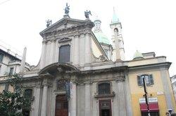 Church of San Giorgio al Palazzo