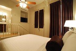Inn on St Ann Deluxe Guestroom