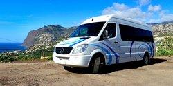 Planeta Azul Minibus Tours