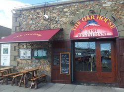 The Oar House Fish Restaurant