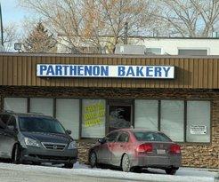 Parthenon Bakery
