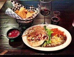 Chinita Mexican Bar & Grill