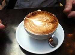 Strand Espresso