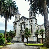 Iglesia de Jesús de Nazareno
